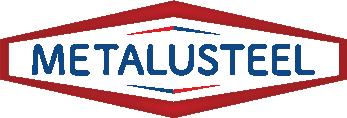 Logo METALUSTEEL